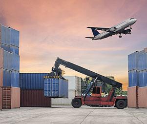 Northeast Asia's Logistics Hub