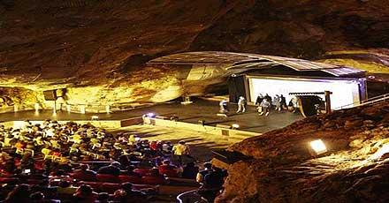 Cave Musium of Arts