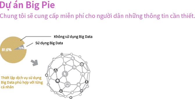 Big pie project Image
